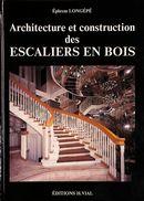 Architecture et construction des escaliers en bois