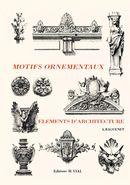 Motifs ornementaux : Éléments d'architecture