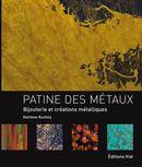 Patine des métaux : Bijouterie et création métalliques
