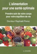 L'alimentation pour une santé optimale