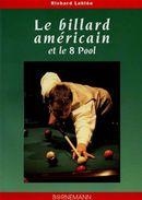 Billard américain et le 8 pool