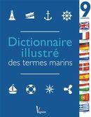 Dictionnaire illustré des termes marins