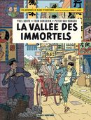 Blake et Mortimer 25 - La vallée des Immortels 01: Menace sur Hong Kong