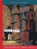 Blake et Mortimer 05 : Le mystère de la grande pyramide 02