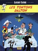 Les aventures de Lucky Luke 06 : Les tontons Dalton