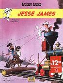 OP Lucky Luke 2016 Jesse James