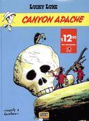 OP Lucky Luke 2016 Canyon Apache