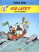 Kid Lucky 05 : Kid ou double