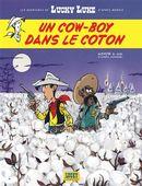 Les aventures de Lucky Luke 09 : Un cow-boy dans le coton