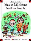 Max et Lili fêtent Noël en famille 82