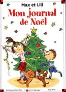 Mon journal de Noël