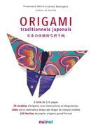 Origami traditionels japonais