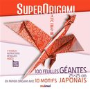SuperOrigami
