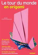 Le tour du monde en origami