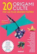 20 Origamis culte par les plus grands maîtres