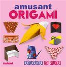Origami amusant - Détacher et plier