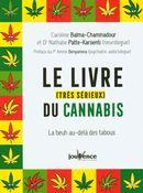 Le livre (très sérieux) du cannabis : La beuh au-delà des tabous