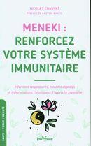 Meneki : Renforcez votre système immunitaire