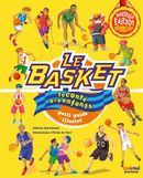 Le basket raconté aux enfants N.E.
