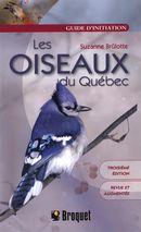 Les oiseaux du Québec 3e édition