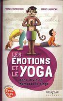 Emotions et le yoga dans la vie de Namasté le singe