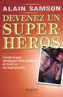 Devenez un super-héros