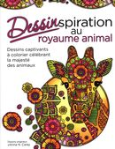 Dessinspiration au royaume animal