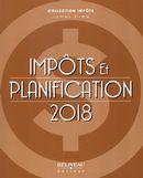 Impôts et planification 2018