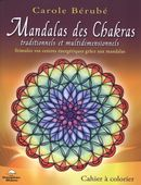Mandalas des Chakras tradition