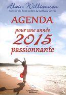 Agenda pour une année 2015 passionnante