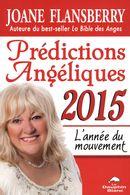 Prédictions Angéliques 2015