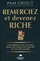 Remerciez et devenez riche !