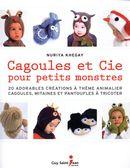 Cagoules et Cie pour petits monstres