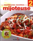 Les meilleures recettes à la mijoteuse 2