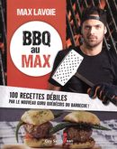 BBQ au Max