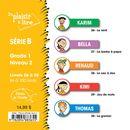 Série B - Grade 1 - Niveau 2