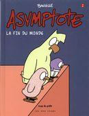 Asymptote 01 : La fin du monde