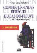 Coffret - Contes, légendes et récits du Bas-du-Fleuve 01-02