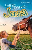 Un été à cheval Jenna