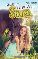 Un été à cheval Sara