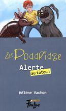 Les Doddridge  03 : Alerte au tatou!