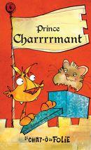 Prince Charrrrmant