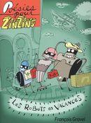 Poésies pour ZinZins 5 : Les robots en vacances