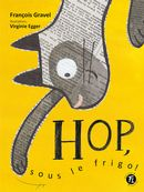 Hop, sous le frigo! 01
