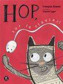 Hop, sur le clavier! 02