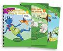 Lire-Plus, Série verte Grands livres
