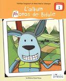 L'Album photos de Bidule  - C01