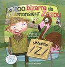 Le Zoo bizarre de monsieur Zazou