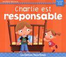 Charlie est responsable