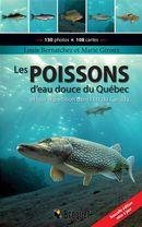 Les poissons d'eau douce du Québec